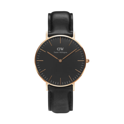 Montre Daniel Wellington SHEFFIELD