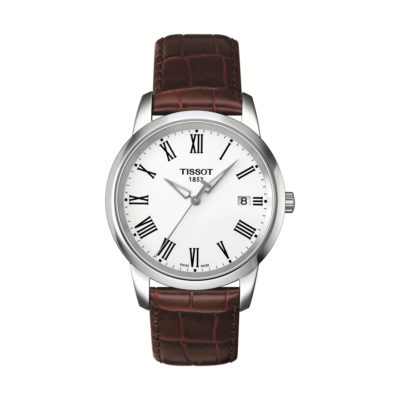 Montre Homme Classic Dream Brown