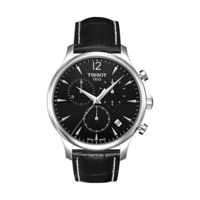 Montre Homme Tissot Tradition Chrono