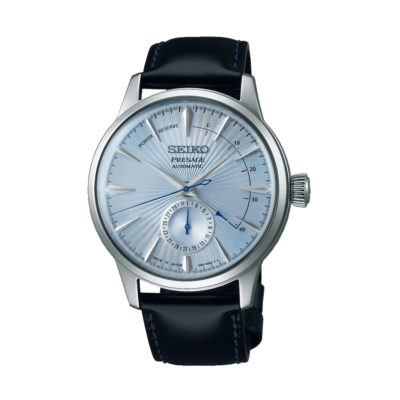 Montre Homme SEIKO Collection Presage
