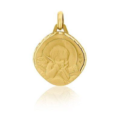 Médaille «Ange à l'arc» AUGIS