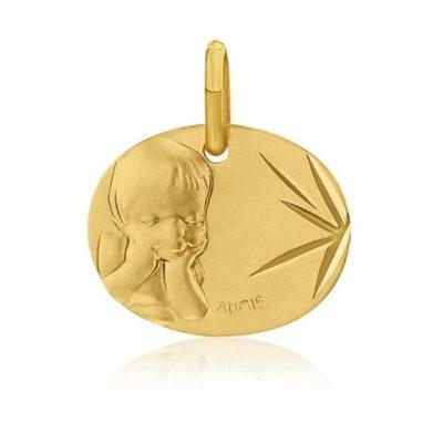 Médaille «Enfant rêveur» AUGIS
