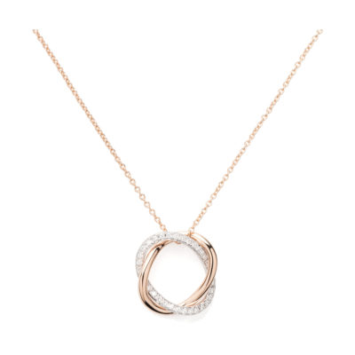 Collier Tresse POIRAY