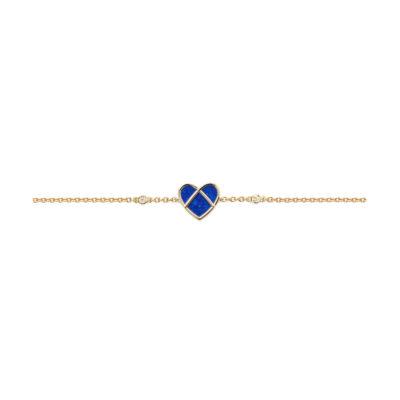 Bracelet L'Attrape-Cœur POIRAY