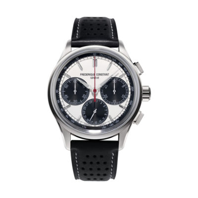 FLYBACK CHRONOGRAPH MANUFACTURE (42mm)